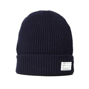 Navy Beanie Images