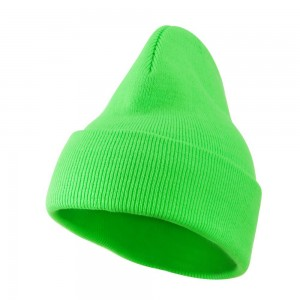 Neon Beanie Hats