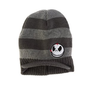 nightmare before christmas jack skellington beanie hat. nightmare ... ff4a4385fdbb