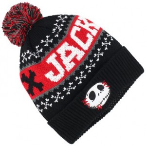 Nightmare Before Christmas Beanie Images