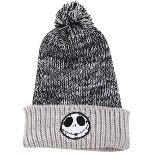 Nightmare Before Christmas Beanie