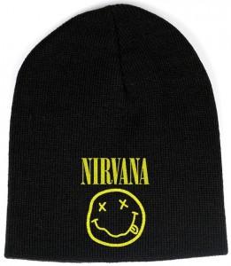Nirvana Beanie