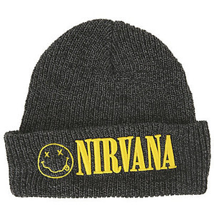 Nirvana Beanie Pictures