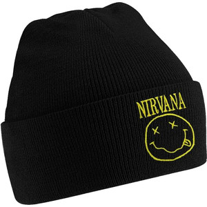 Nirvana Beanies