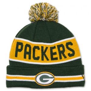 Packers Beanie