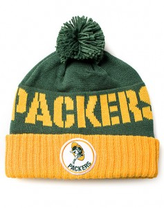 Packers Beanie Hat