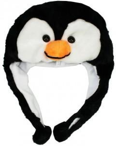 Penguin Beanies