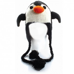 Penguin Beanies Hat