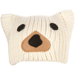 Pictures of Bear Beanie