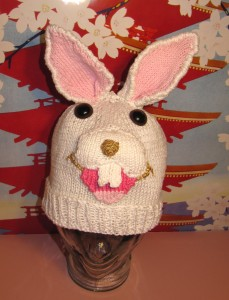 Pictures of Bunny Beanie