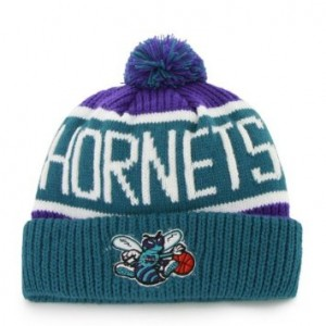 Pictures of Charlotte Hornets Beanie