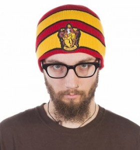 Pictures of Gryffindor Beanie