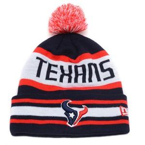 Pictures of Houston Texans Beanie