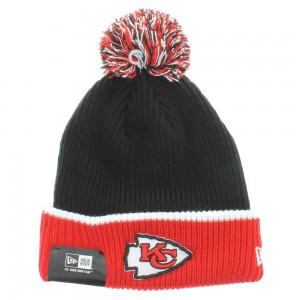 Pictures of Kansas City Chiefs Beanie