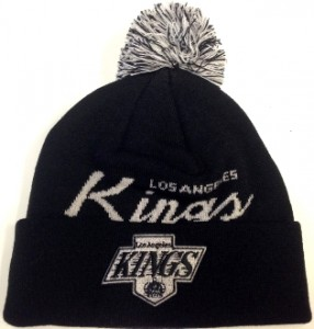 Pictures of Kings Beanie