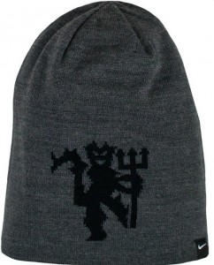 Pictures of Manchester United Beanie