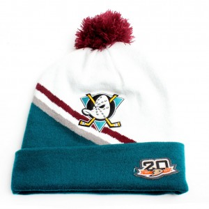 Pictures of Mighty Ducks Beanie
