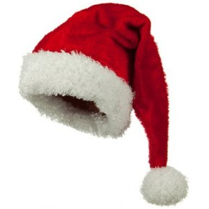 Pictures of Santa Beanie