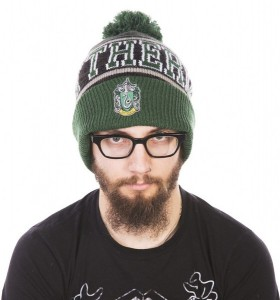 Pictures of Slytherin Beanie