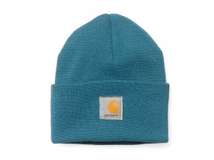 Pictures of Teal Beanie
