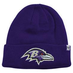 Ravens Beanie Hat