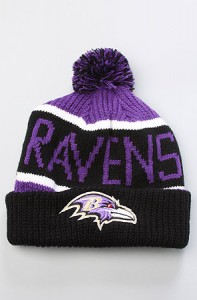 Ravens Beanie Pictures