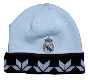 Real Madrid Beanie Hats