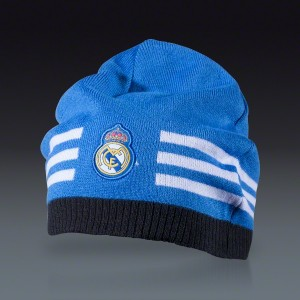 Real Madrid Beanies
