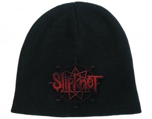 Slipknot Beanie Pictures