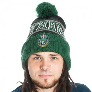 Slytherin Beanie Pictures