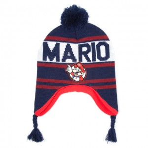 Super Mario Beanie