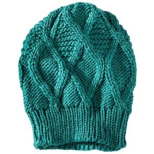 Teal Beanie Hat