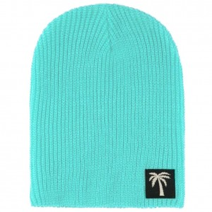 Teal Beanie Pictures