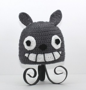 Totoro Beanie Images