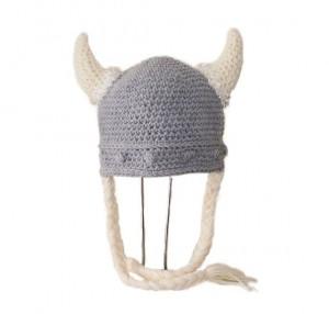 Viking Beanie Hat