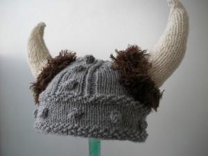 Viking Beanie Pattern