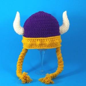Vikings Beanie