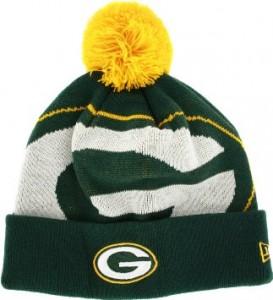 Womens Packers Beanie