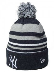 Yankees Beanie Images