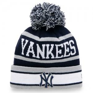 Yankees Beanies