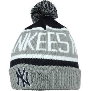 Yankees Pom Beanie b476e47a75c