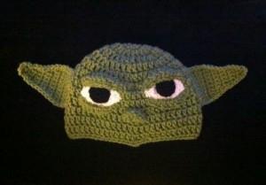 Yoda Beanie Images