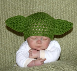 Yoda Beanie Pictures